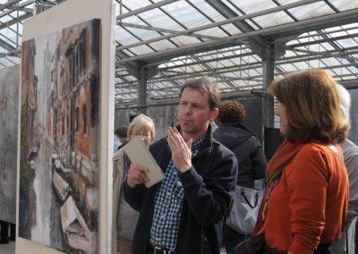 MW16 Impressionen - Reinhard Wiesiollek