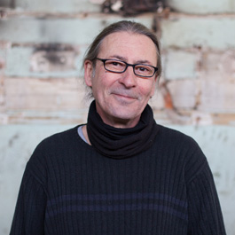 """MW15 Künstler - Gerd Steinle, Rodgau, """"Menschenrechte, stumme Schreie"""" - Installation"""