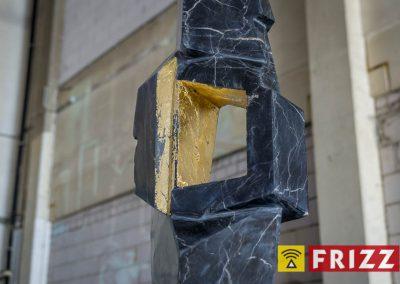 MW17 Impressionen – Kunst von Peter Imgrund – Foto: Copyright: Till Benzin
