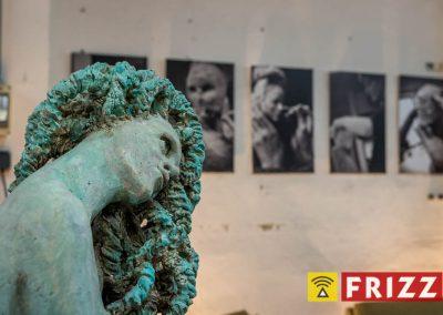 MW17 Impressionen – Kunst von Kerstin Hohm – Foto: Copyright: Till Benzin