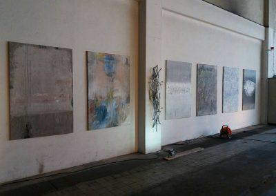 MW17 Impressionen – Kunst von Klaas Matthijssen