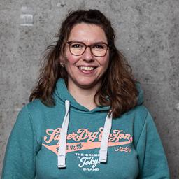 """MW18 Künstler - Susana Infurna Buscarino, Ronneburg - """"Poesie des Nichterzählten"""" (Gemälde, Mischtechnik auf Papier)"""