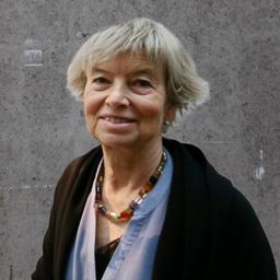"""MW18 Künstler - Petra Schott, Frankurt - """"Magische Menschenbilder"""" (Acryl- und Ölgemälde)"""
