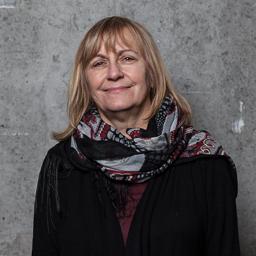 "MW18 Künstler - Petra Strätz, Mömlingen - ""TierArt - Allerlei Getier"" (Aquarelle, Collagen)"