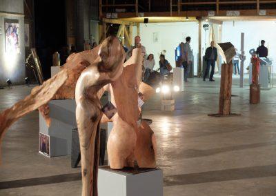 MW18 Impressionen - Kunst von Reinhold Mehling