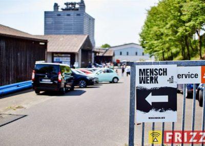 MW18 Impressionen - Foto © FRIZZ Aschaffenburg | Thomas Minnich