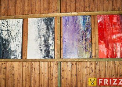 MW18 Impressionen - Kunst von Petra Reissmann - Foto © FRIZZ Aschaffenburg | Thomas Minnich