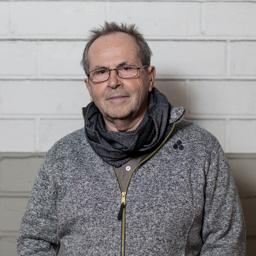 """MW19 Künstler - Klaus-Jürgen Guth aus Hanau - """"Flug(t)räume"""" (Skulpturen)"""