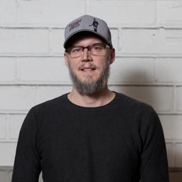 """MW19 Künstler - Stefan Kempf aus Erlenbach - """"Minotaurus 2019"""" (Skulpturen)"""