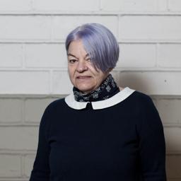 """MW19 Künstler - Walla Kuhn aus Mainaschaff - """"Blickseeligkeiten"""" (Pigmentarbeiten)"""
