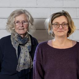 """MW19 Künstler - Marianne+Sabine Wagner aus Breuberg - """"Verführung (Gemälde+Skulpturen)"""