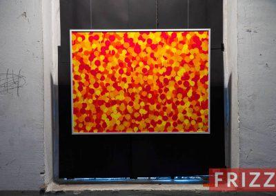 MW19 Impressionen - Foto © FRIZZ Aschaffenburg | André Eich - Kunst von Markus Christl
