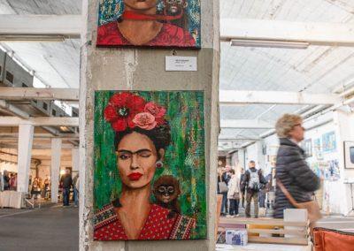 MW19 Impressionen - Foto © FRIZZ Aschaffenburg | André Eich - Kunst von Uschi Ellison