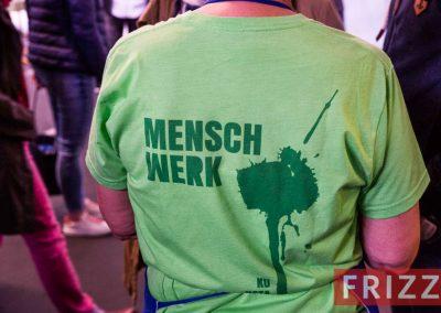 MW19 Impressionen - Foto © FRIZZ Aschaffenburg | André Eich