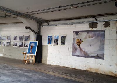 MW19 Impressionen - Kunst von Kerstin Römhild