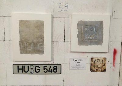 MW19 Impressionen - Kunst von Ellen Hug