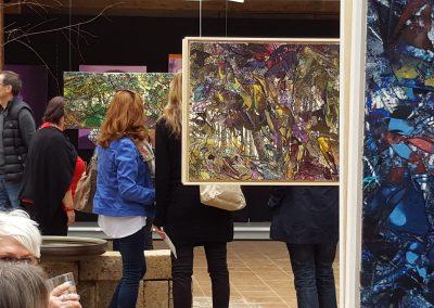 MW16 Impressionen - Kunst von Anett Münnich
