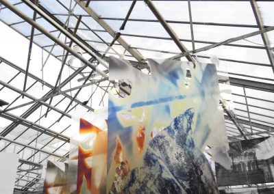 MW16 Impressionen - Kunst von Lara Mouvee