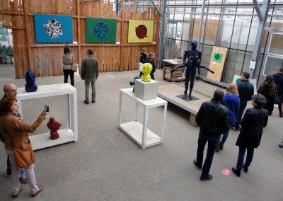 MW16 Impressionen - Kunst von Matthias Kraus