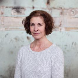 """MW15 Künstler - Birgit Sarembe, Kleinwallstadt, """"Und wenn sie nciht gestorben sind"""" - Gemälde"""