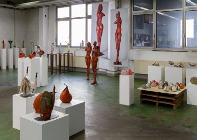 MW17 Impressionen – Kunst von Marlies Pufahl