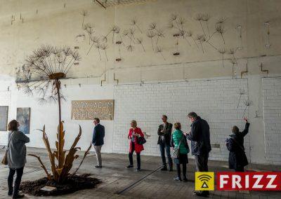 MW17 Impressionen – Kunst von Tina Imgrund – Foto: Copyright: Till Benzin