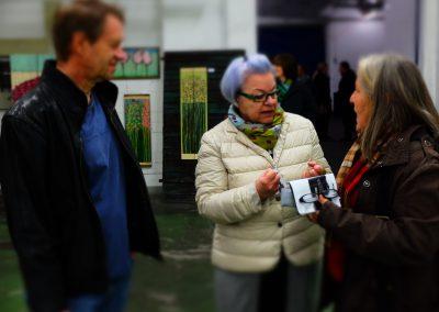 MW17 Impressionen – Walla Kuhn