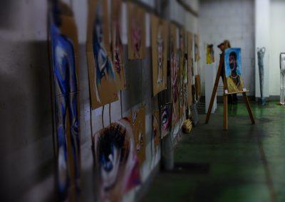 MW17 Impressionen – Kunst von Daniela Kraus