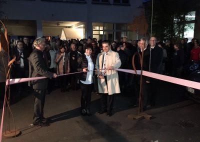 MW17 Opening