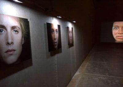 MW18 Impressionen - Kunst von Angelika Haak