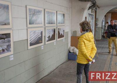 MW19 Impressionen - Foto © FRIZZ Aschaffenburg | André Eich - Kunst von Kerstin Römhild