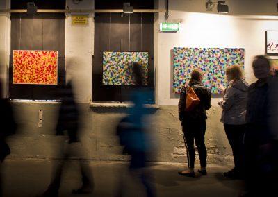 MW19 Impressionen - Kunst von Markus Christl